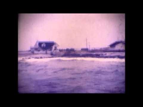 ATLANTIC OCEAN ATTACKS POINT LOOKOUT,NY