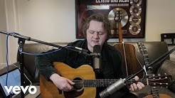 Lewis Capaldi - Before You Go (Acoustic Home Session)
