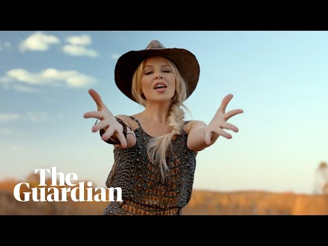 Matesong: Kylie Minogue stars in 2019 Tourism Australia ad aimed at Brits