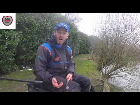 Sweetcorn Fishing For Carp With Rob Wootton