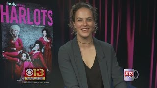 Video Coffee With: Actress Jessica Findlay download MP3, 3GP, MP4, WEBM, AVI, FLV Desember 2017
