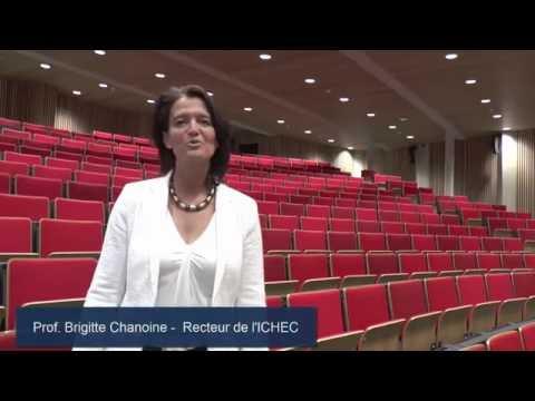 Tri-diplomation ICHEC - UCL - ULB