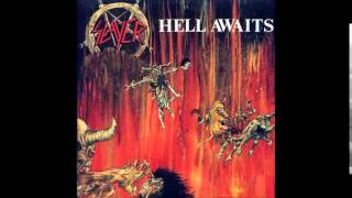 Slayer - Crypts Of Eternity (Hell Awaits Album) (Subtitulos Español)