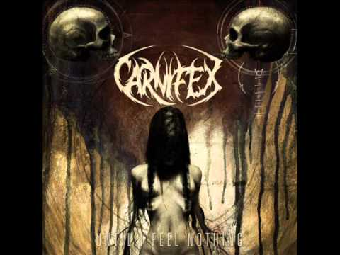 Carnifex - Until I Feel Nothing 2011 (Full Album)