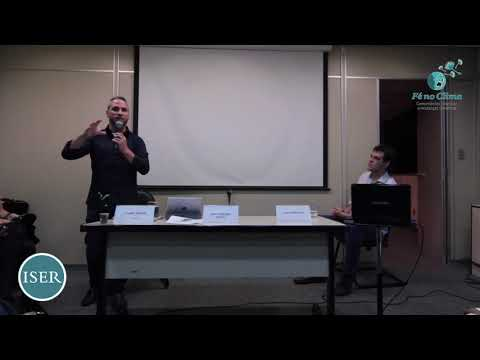 Judaísmo E Meio Ambiente - Rabino Dario Part I
