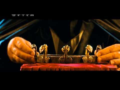 Tempelriddernes Skat III  Tv2 Film