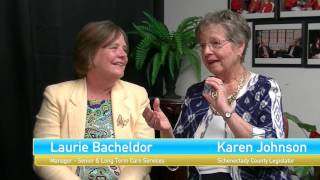 Candid Comments with SICM - Guest: Senior & Long Term Care of Schenectady