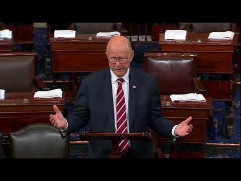Senator Roberts' Farm Bill Floor Speech