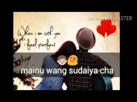 Forget me Punjabi song 30 sec whatsapp status video