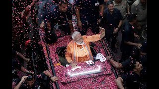 Indian elections are a referendum on Modi's politics