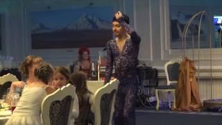 Танцует Тимур Уфилин (TAMERLAN)  -