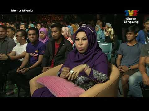 Mentor Milenia (2016)   Episod 8