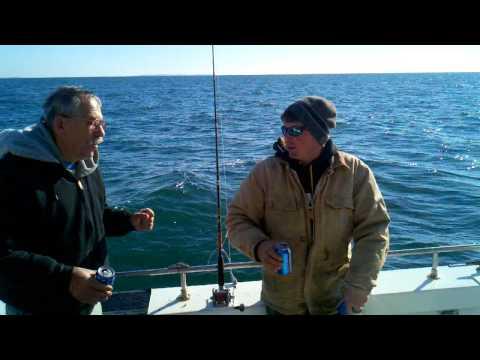 Black Fishing Primetime Dec 3 2011