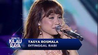 Download Lagu Semua Terkesima Kecantikan Tasya Rosmala Saat Nyanyi [DITINGGAL RABI]  - Road To Kilau Raya (23/9) mp3