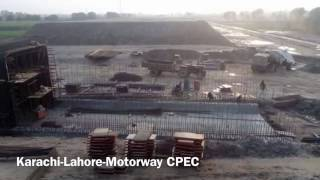 #CPEC Project Latest Update Country wide #Motorways Network #Karachi #Multan #Shorkot #Sukkur