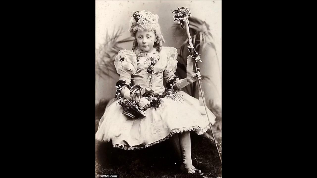 Fiestas de disfraces de la época victoriana - YouTube