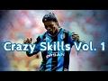 Football Madness  ● Crazy Skills & Goals ● Ronaldinho, Robinho, Pogba & others