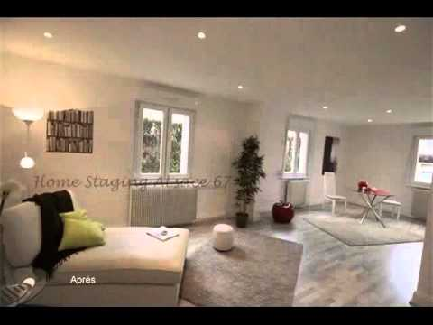 Home staging europe - YouTube