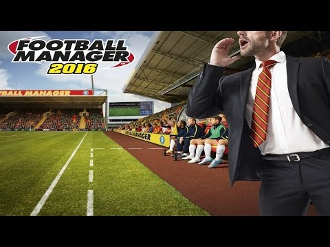 Football Manager 2016 Let's play ep.26 李斯特城 vs 紐卡素 Leicester City F.C. vs Newcastle United F.C.
