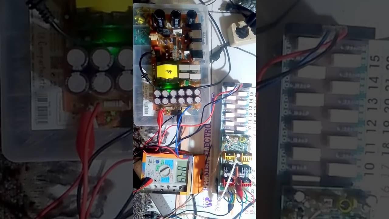 smps hb 1200 watt