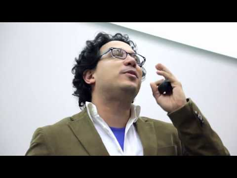 Brains Behaving Badly | A Lecture by Dr. Aldo Faisal