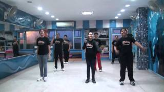criminal raone dance by lotus dance academy