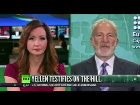 What If Peter Schiff Was Chairman of The Federal Reserve?