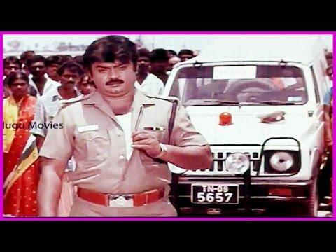 vijayakanth-&-sarath-kumar-ultimate-fight-||-in-maro-yuddha-kanda-telugu-movie---mohini