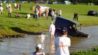 Land Rover Stuck In The Mud Jesusandmeit's Dad's