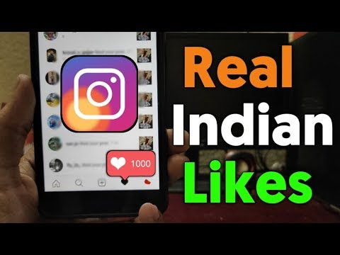 Download How To Increase Instagram Likes Get Unlimited Instagram