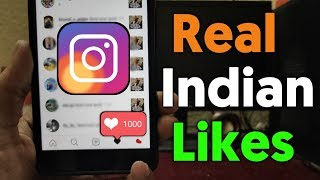How To Increase FREE Instagram Real Likes 2019   How To Increase Instagram Likes 2019   Insta Likes