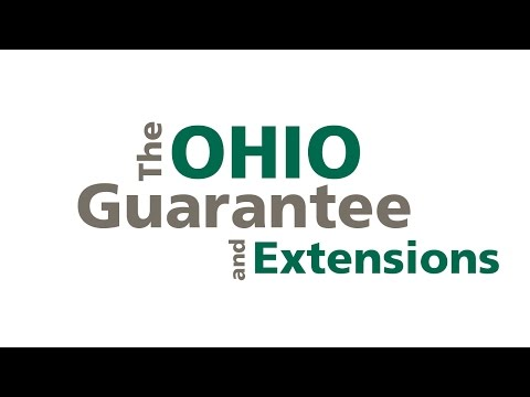 The OHIO Guarantee and Extensions