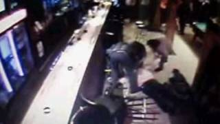 Guy Gets Knocked Out At A Bar, And Dies