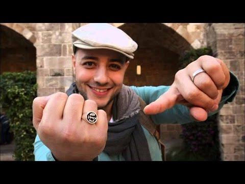 Maher Zain - Amarona Amalona (Arabic Song) 2015