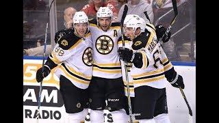 Bruins Fan Review - Game 74 - Bergeron is Back!!! - BOS 2, MIN 1 OT