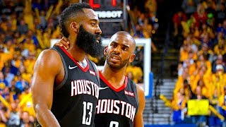 """Dan Patrick: """"Chris Paul's Contract Is the Worst in Basketball"""" 