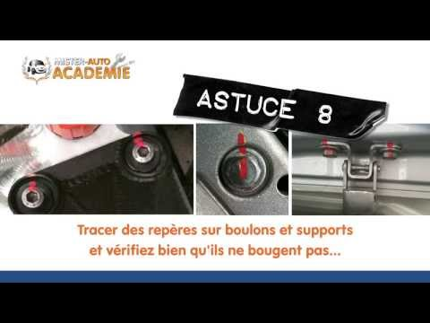Les Trucs & Astuces pour l'entretien auto