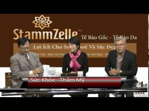 StammZelle Te Bao Goc - Te Bao Da - thói quen của người đàn ông trong ngành thẩm mỹ.