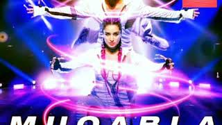 Muqabla full MP3 song of street dancer by song wala