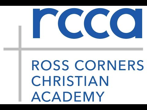 Welcome to Ross Corners Christian Academy!