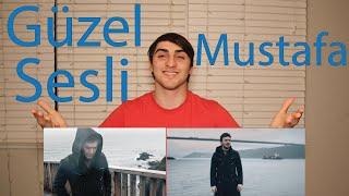 Mustafa Ceceli - Ölümlüyüm REACTION Resimi