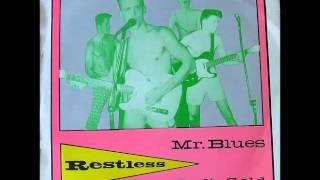 Restless -- Mr. Blues