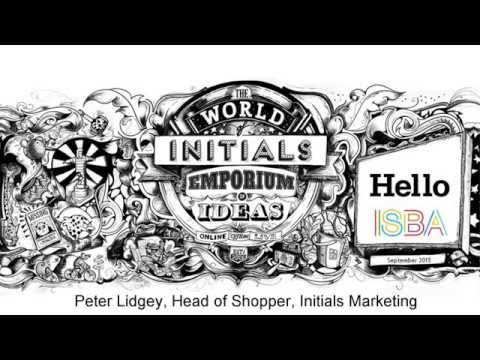 ISBA Webinar: Shopper Marketing & Retail Media