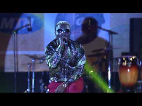 Project Fame All Stars Concert Part 4 | MTN Project Fame Season 7.0
