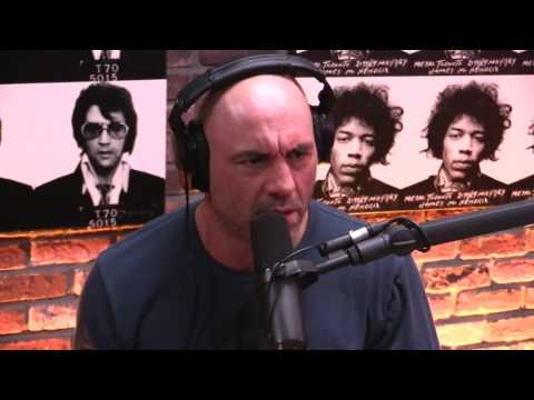 Joe Rogan on the Brilliance of Phil Hartman