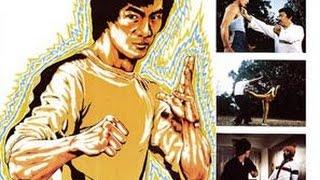 Китайский коротышка  (боевик, кунг-фу Брюс Лай 1982 год)