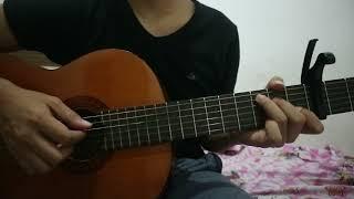 Download Lagu Tutorial Kunci Gitar Deen Assalam - Sabyan Gambus Mp3