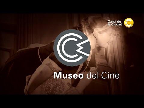 """<h3 class=""""list-group-item-title"""">Museo del Cine Pablo Ducrós Hicken por Raúl Manrupe</h3>"""