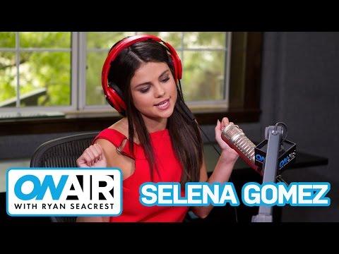 Selena Gomez Reveals Bodyshaming Struggles | On Air with Ryan Seacrest