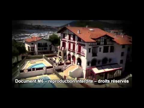 Découvrez notre hôtel-club les Jardins de l'Atlantique avec CAPITAL sur M6